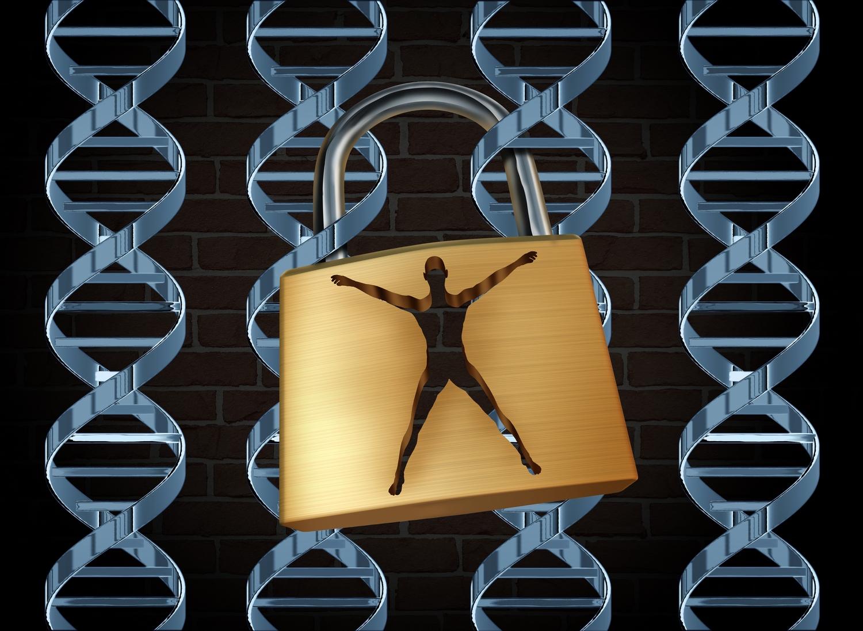 Genetic Prison