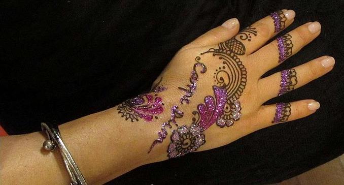 Henna - Fotó: Hennalap.com