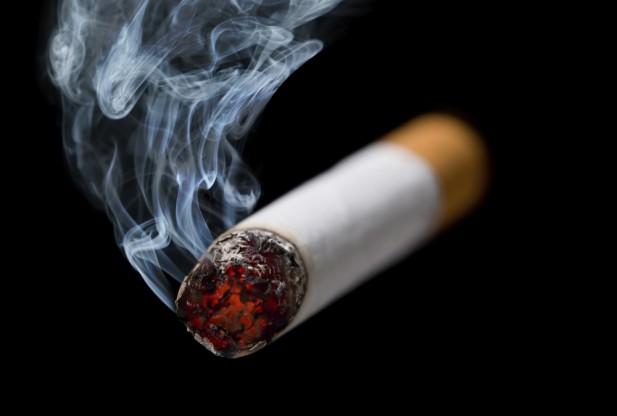 dohányosok tüdőrákja