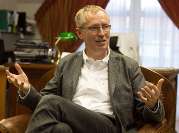 Dr. Horváth Zsolt Fotó: HAON.hu